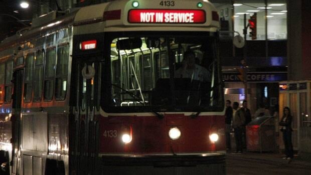 The TTC has reinstated Dino Oroc, a streetcar operator who left his vehicle to chase down a man suspected of assaulting a passenger