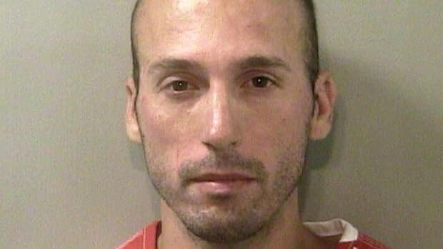 Justin Bresaw was apprehended in Tallahassee, Florida.