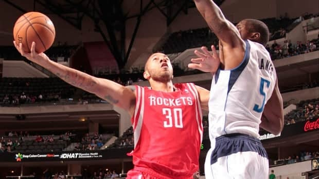 Rockets' Royce White has spent most of the season on Houston's inactive list while he and the team figure out how to handle his anxiety disorder and overall mental health.