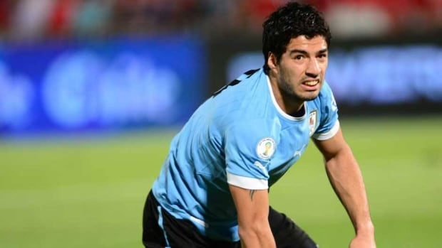 Luis Suarez served an eight-match ban last season for racially insulting Man United defender Patrice Evra.