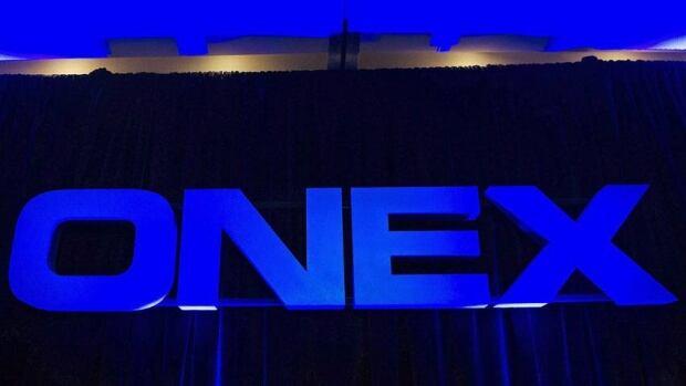 Onex has offered $2.3 billion for USI, America's ninth-largest insurer.
