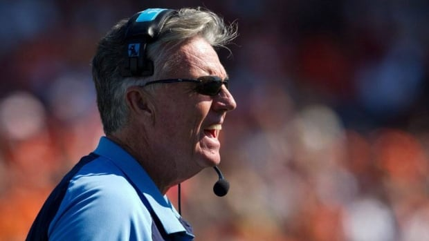 Toronto Argonauts general manager Jim Barker says the part of his job he hates the most is releasing players.