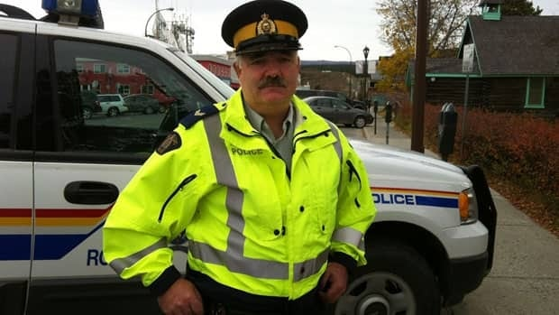 Cpl. Shawn Pollard, head of the RCMP's Yukon traffic unit, says he was not surprised at the number of tickets issued during the Thanksgiving weekend enforcement blitz.