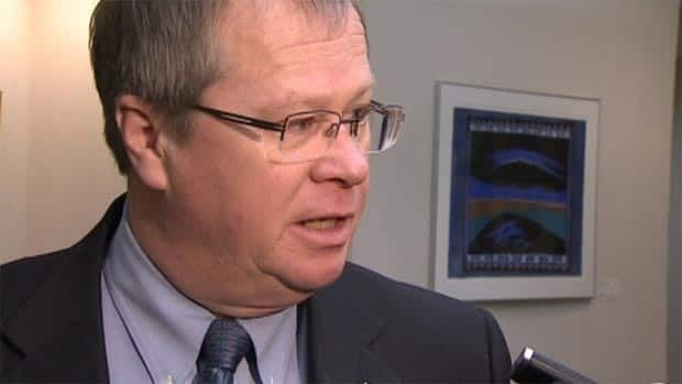 Health Minister Ted Flemming said the New Brunswick government needs to contain the increases in health spending.