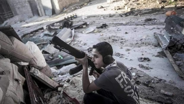 Rebels came under shelling and an airstrike by regime forces Saturday as Syria's ceasefire continued to unravel.