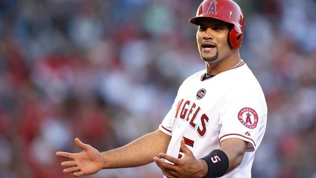 Los Angeles Angels first baseman Albert Pujols has decided to pursue legal action against former baseball star Jack Clark after Clark accused him of taking performance-enhancing drugs.