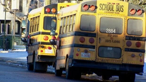 The deadline for all of Alberta's school boards and local unions to accept the contract offer made to teachers in March was 3 p.m. MT Monday.
