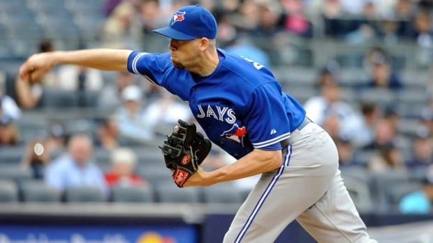 The Toronto Blue Jays will be without relief pitcher Steve Delabar for some time after he was place don the 15-day disabled list with right shoulder inflammation.