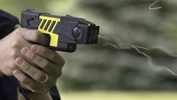 A plan approved by the Ottawa Police Services Board on Monday will allow more Ottawa police officers to be trained to use Tasers. The plan also allows for up to 100 more Tasers to be purchased in 2015.