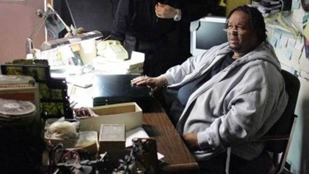 Robert Chew played Proposition Joe in The Wire. Chew died Thursday at age 52.