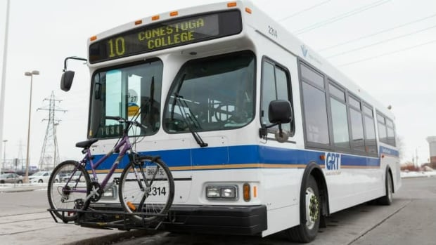A new survey says 33 per cent of residents think public transit and transportation is the more important issue facing the city of Kitchener.