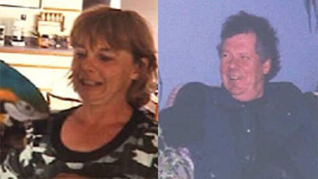 Susan Trudel and Barry Boenke were found dead on her rural property east of Edmonton in June 2009.