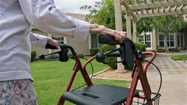 RQRA president Yves Desjardins said a quarter of seniors' homes already run deficits.