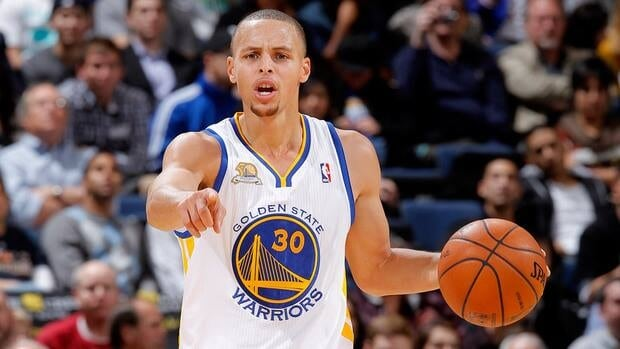 Golden State Warriors' Stephen Curry is expected to resume basketball activities in three to four months.