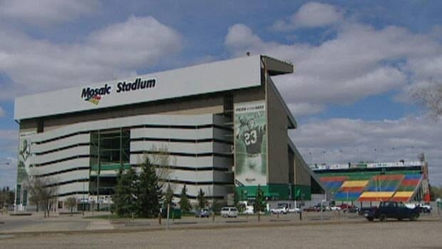 The City of Regina is looking to replace its aging Mosaic Stadium, which is home for the Saskatchewan Roughriders CFL team.