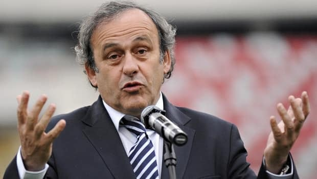 UEFA President Michel Platini revealed a radical plan for Euro 2020 on Saturday.