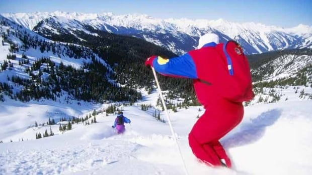 Canada's skiing history will be moved to Mont Tremblant after two years of existing only online.