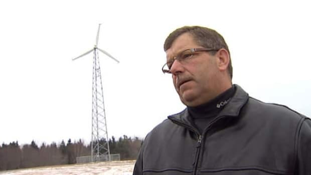 If the community can't get its money back Myles MacDonald expects the wind turbine at the rink will be scrapped.