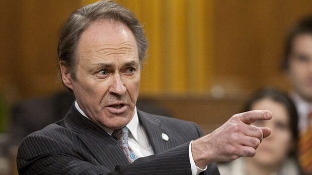 Winnipeg New Democrat MP Pat Martin speaks in the House of Commons on Feb. 27, 2012.