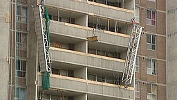 Four migrant workers died when the scaffolding they were on collpased on Christmas Eve in 2009.