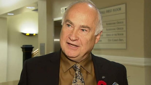 Randy Williams is no longer the CEO of Tourism Calgary.