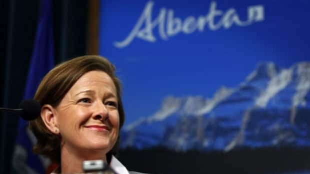 Alberta Premier Alison Redford's government sees Keystone as a key component in its plan to expand access to foreign markets to boost the price for its oil.