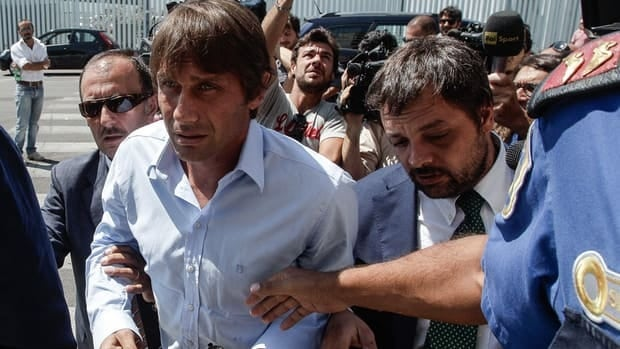 Juventus coach Antonio Conte had his match-fixing ban reduced from 10 months to 4 months but remains guilty of failing to report fixing in a match between Siena and Albinoleffe in the 2010-11 season.