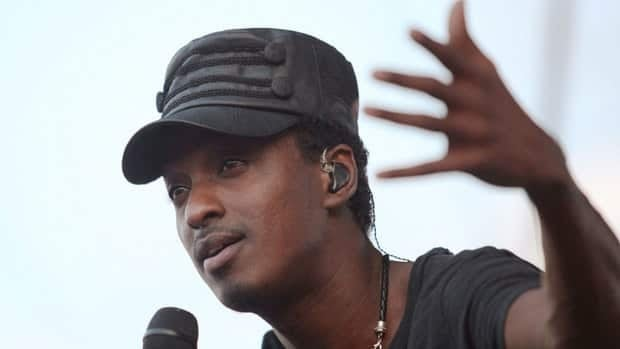 K'naan, seen perfroming in Ottawa in 2012, is one of the featured rappers set to take the spotlight at the Kennedy Center's first-ever hip hop festival in 2014.
