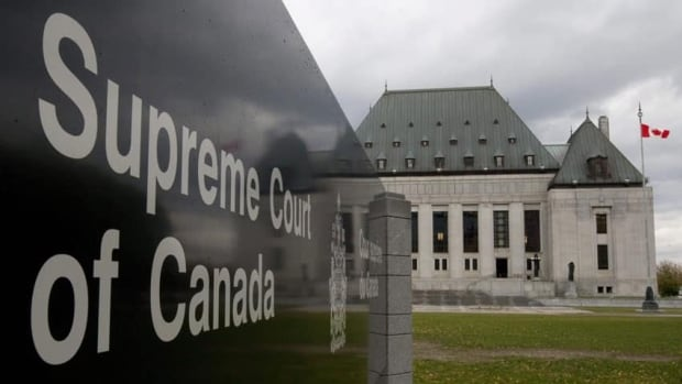 A new book says Bora Laskin, then chief justice of the Supreme Court, provided information to the Canadian and British governments on the discussions between the justices about the legality of repatriation. The Supreme Court said today it does not have any documents related to the alleged communications.