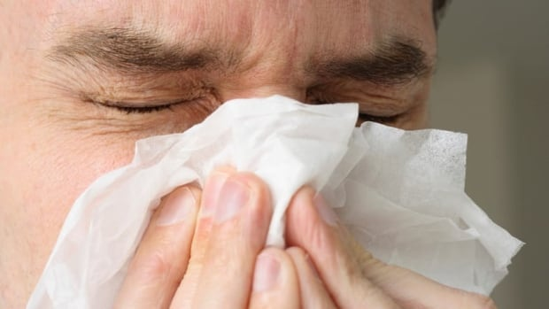 The flu has arrived earlier this year in Windsor-Essex.