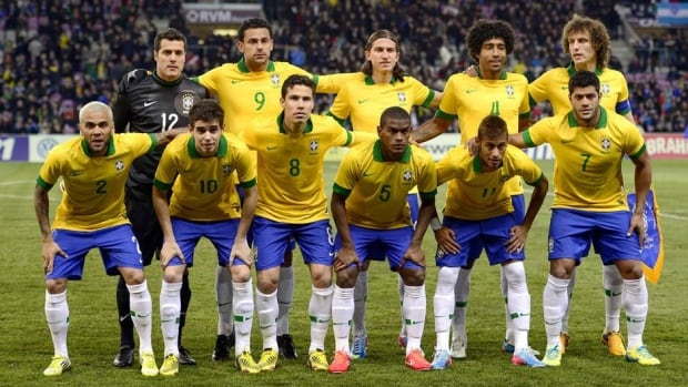 Host nation Brazil has won three Confederations Cup titles, including the last two tournaments.