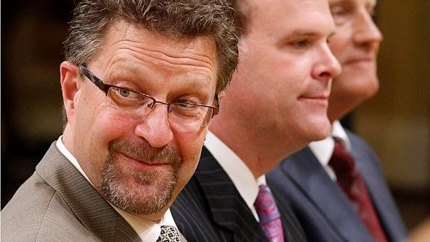 Former Conservative cabinet minister Chuck Strahl was appointed as chair of the Security Intelligence Review Committee last June. Since leaving federal politics in 2011, he's served as an adviser to B.C.'s Liberal government and joined the Manning Centre as a director.
