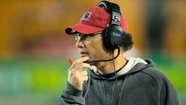 Alouettes head coach Marc Trestman reportedly is headed to Chicago to coach the Bears.