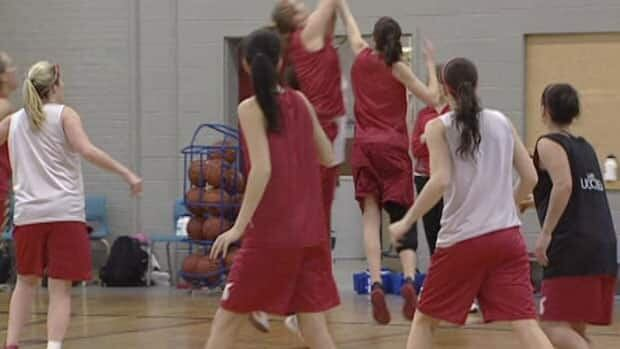 Memorial University's Sea-Hawks teams have participated in a video promoting inclusiveness in sports.