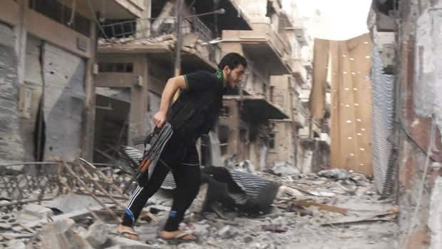 As the death toll from fighting between rebels and the Syrian regime reaches 36,000, the international Red Cross says it can't cope with the worsening crisis.