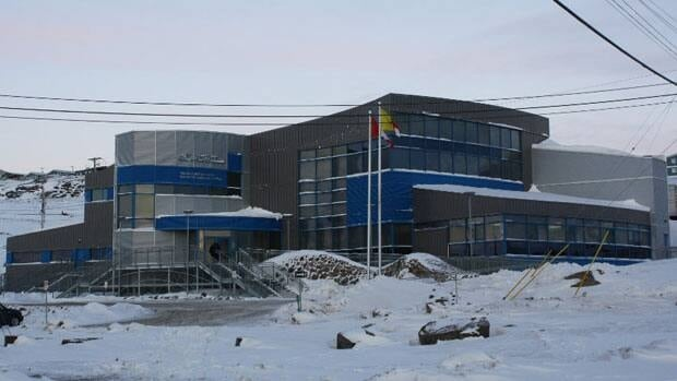 Darren Edward Cosby, 39, made a second brief court appearance in the Nunavut Court of Justice in Iqaluit Thursday.