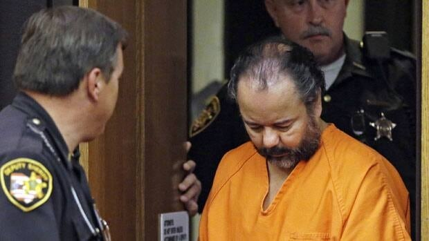 Cleveland kidnapper Ariel Castro, 53,  faces 977 charges including aggravated murder, kidnapping and rape.