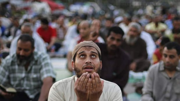 Supporters of ousted Egyptian president Mohammed Morsi show no signs of giving up their fight.