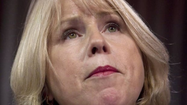 Health Minister Deb Matthews says the provincial government will spend up to $20 million in the next six years to help support the new Medical Psychiatry Alliance.