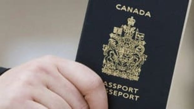 The so-called lost Canadians say they have been unfairly denied Canadian citizenship and passports.