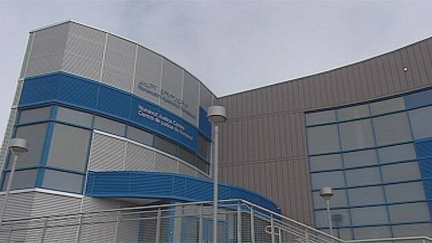 A woman told a Nunavut courtroom Tuesday she was sexually assaulted by an RCMP officer in a cell at the Baker Lake detachment in 2010.