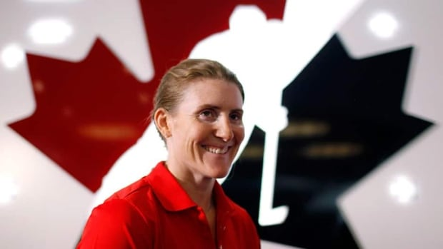 For Canadian women's hockey team captain Hayley Wickenheiser this is the fifth time she'll live through the hockey hothouse life that is Olympic preparation.