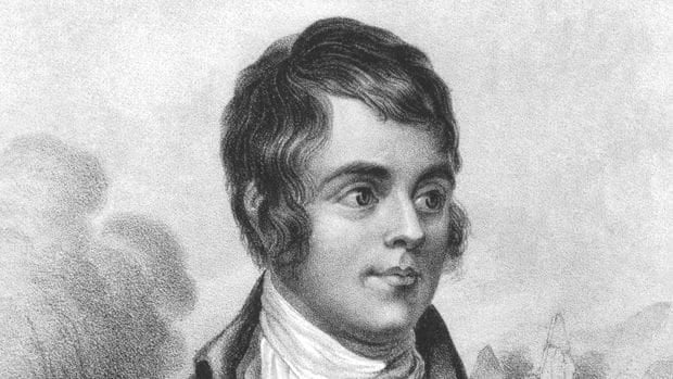 Robbie Burns Day is Friday, January 25.