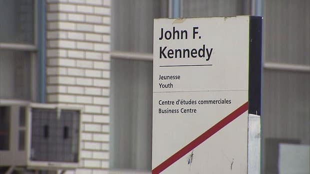 The school board first announced the closure at JFK last week.