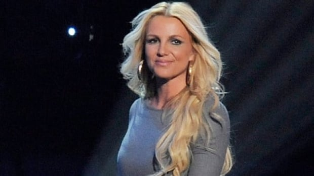 Britney Spears, seen in Los Angeles in October, did not appear during the court proceedings.