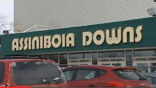 The Manitoba Jockey Club claims the Red River Ex is trying to take over Assiniboia Downs and buy it for below market value.