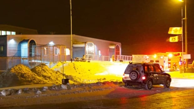 In November, 2012, some inmates started a fire in a night of mayhem at the notorious Baffin Correctional Centre. This morning in Iqaluit, Herbert Janes got three years for aggravated assault committed that night, and Willie Ishulutak was sentenced on Monday for arson endangering life.