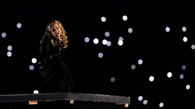 Madonna plays two concerts in Vancouver this weekend and some of the best tickets are now going for half price.