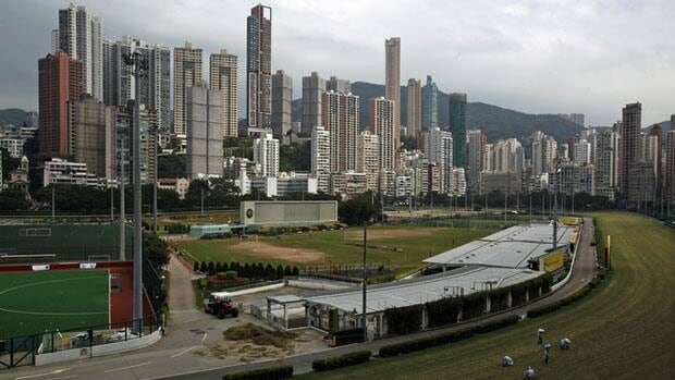 A large share of China's foreign direct investment from financial centers such as Hong Kong is said to be money that was first sent abroad by domestic firms.