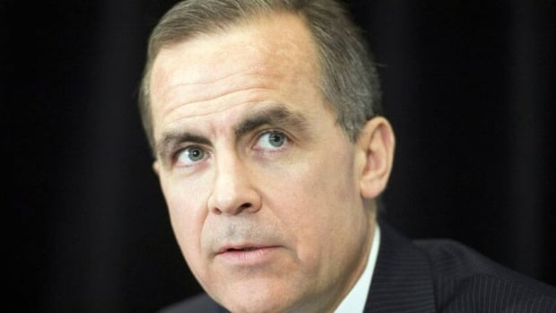 "At an event in Washington Thursday, Bank of Canada Governor Mark Carney said an international ""bail-in"" regime to prevent big bank failures shouldn't worry Canadian savers."